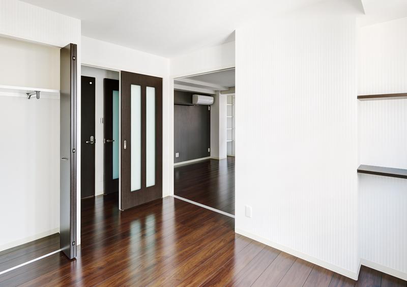 13-基準階寝室