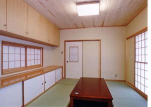 LD横和室